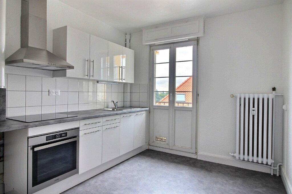 Appartement à louer 2 56.29m2 à Strasbourg vignette-1