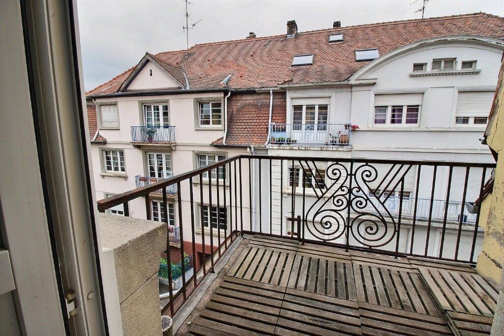 Appartement à louer 2 56.29m2 à Strasbourg vignette-7