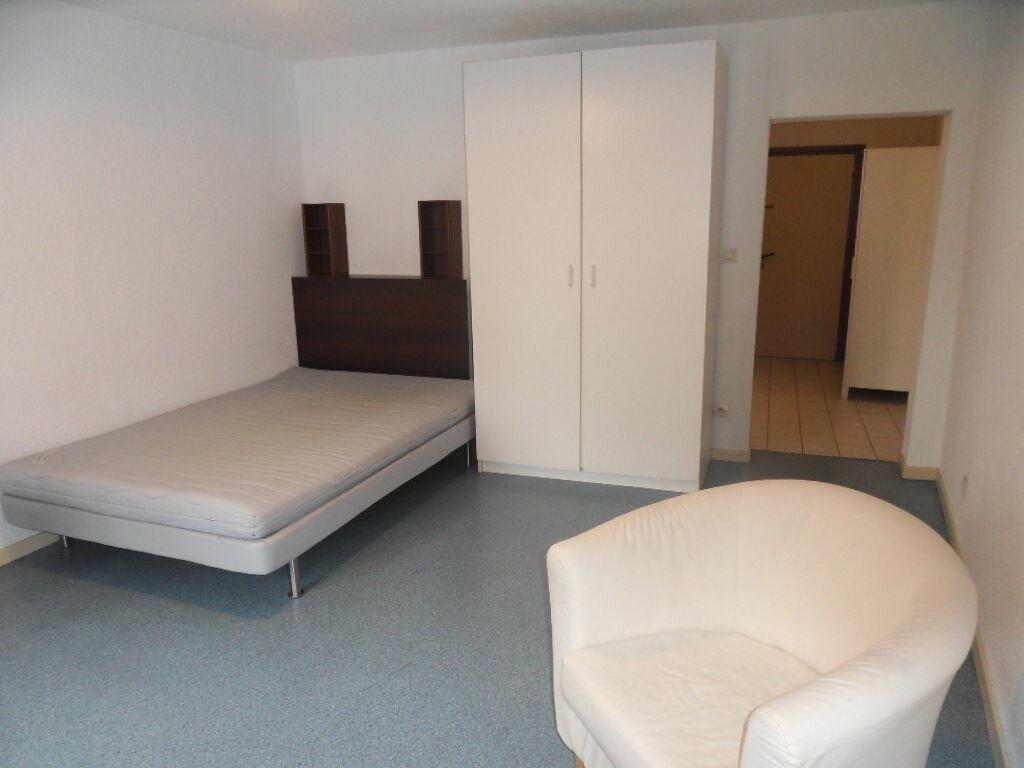 Appartement à louer 1 28.32m2 à Strasbourg vignette-2