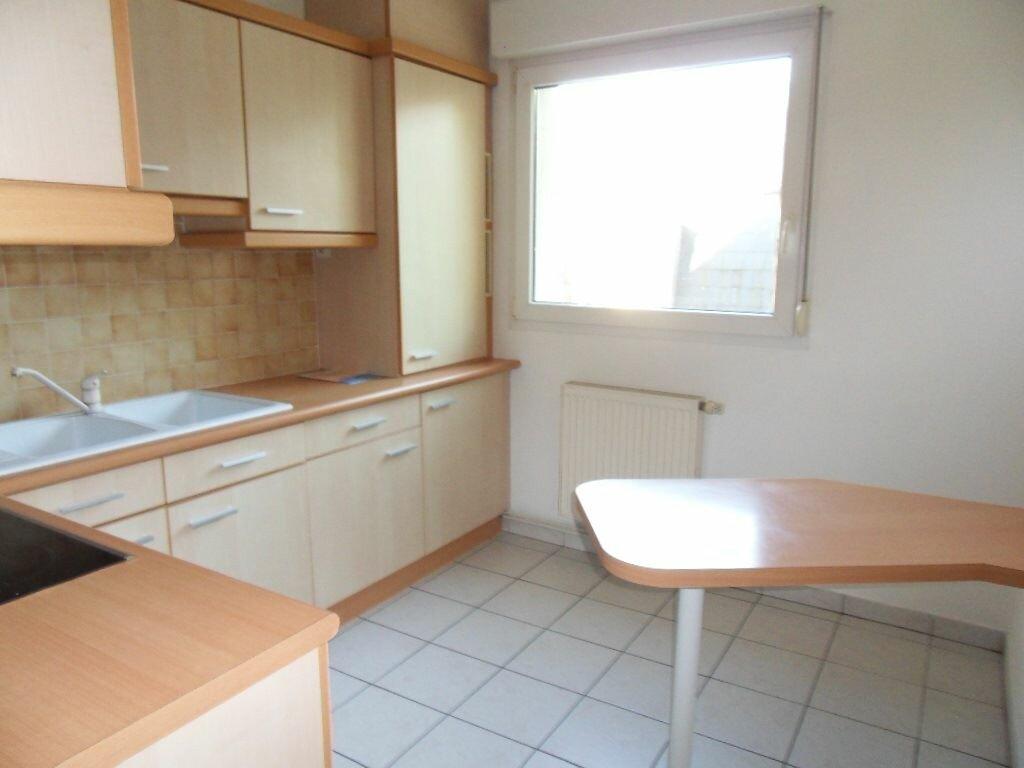 Appartement à louer 4 83.53m2 à Schiltigheim vignette-3