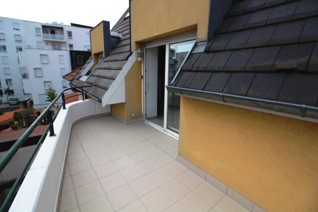Appartement à louer 4 83.53m2 à Schiltigheim vignette-10