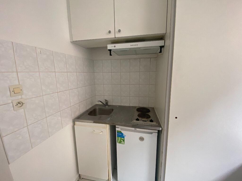 Appartement à louer 1 13.74m2 à Strasbourg vignette-3