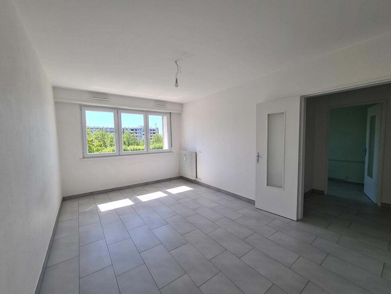 Appartement à louer 1 29.23m2 à Strasbourg vignette-1
