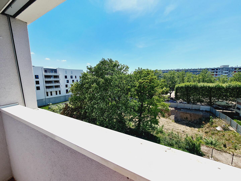 Appartement à louer 1 29.23m2 à Strasbourg vignette-2