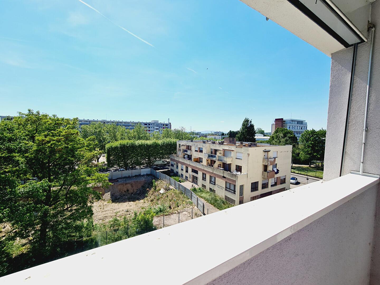 Appartement à louer 1 29.23m2 à Strasbourg vignette-3