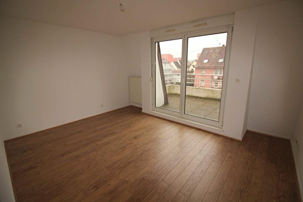 Appartement à louer 2 40m2 à Strasbourg vignette-2