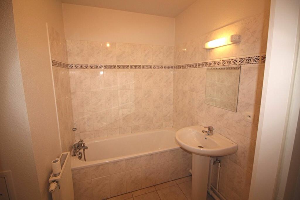 Appartement à louer 2 40m2 à Strasbourg vignette-5