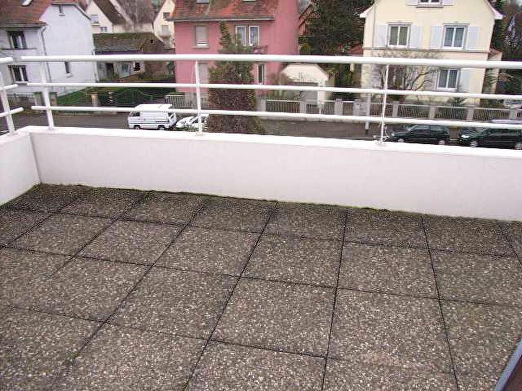 Appartement à louer 2 40m2 à Strasbourg vignette-6