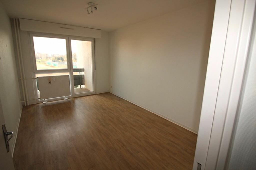 Appartement à louer 3 71m2 à Strasbourg vignette-5