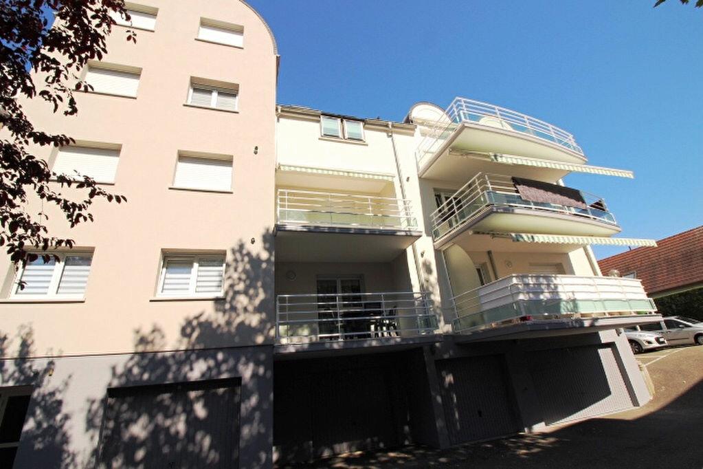 Appartement à louer 3 65.52m2 à Vendenheim vignette-1