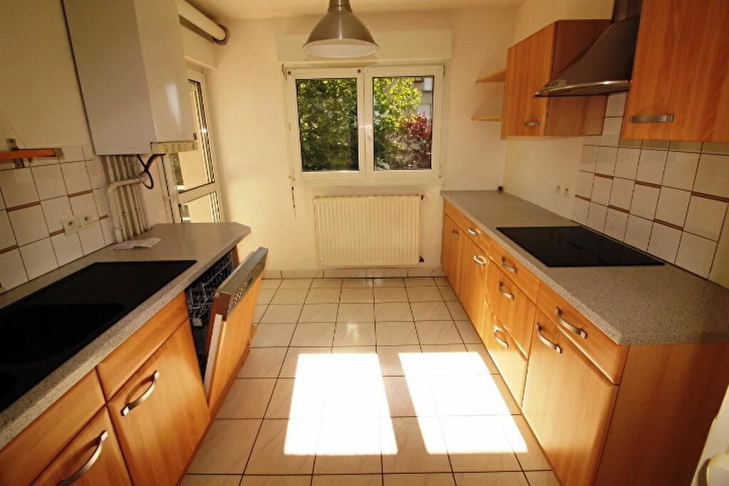 Appartement à louer 3 65.52m2 à Vendenheim vignette-3