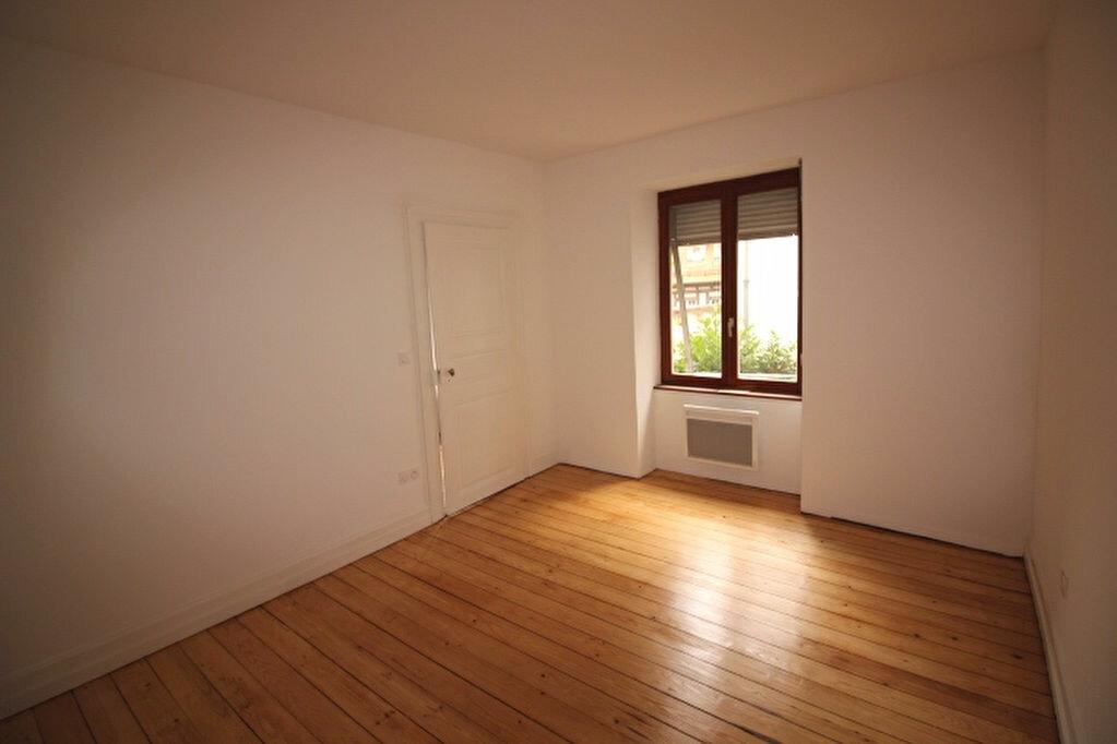 Appartement à louer 4 77.18m2 à Strasbourg vignette-5