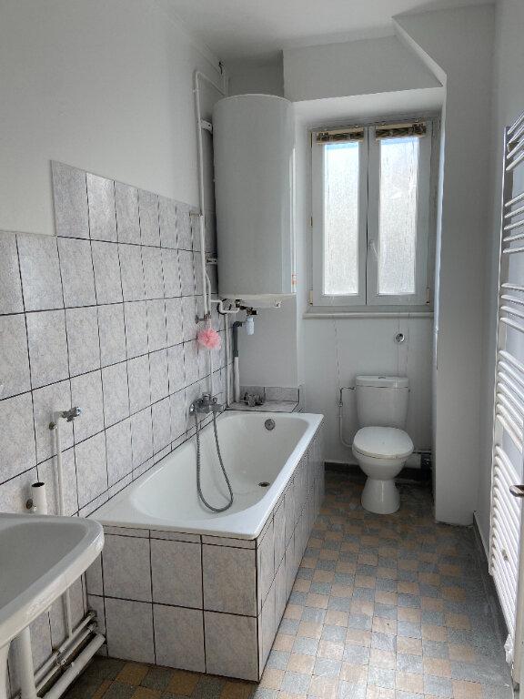 Appartement à louer 2 48.26m2 à Strasbourg vignette-5