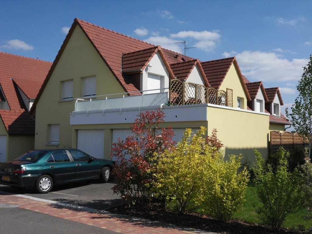 Appartement à louer 3 66.4m2 à Schnersheim vignette-1