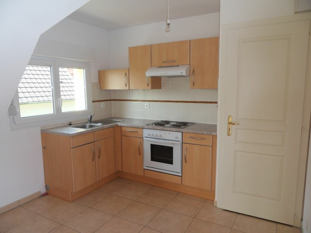 Appartement à louer 3 66.4m2 à Schnersheim vignette-4