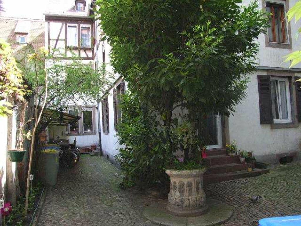 Appartement à louer 3 47.17m2 à Strasbourg vignette-7