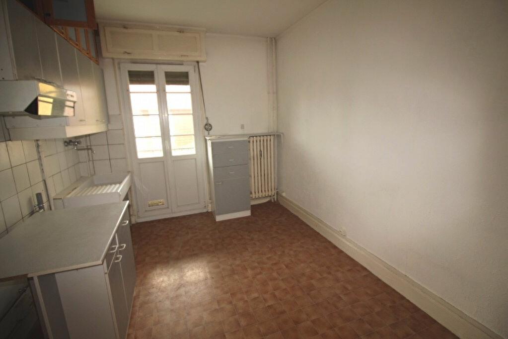Appartement à louer 2 56.98m2 à Strasbourg vignette-3