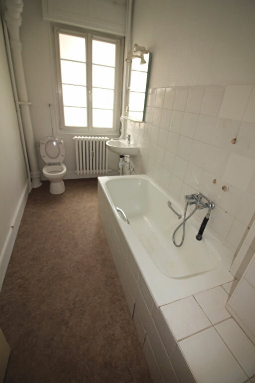 Appartement à louer 2 56.98m2 à Strasbourg vignette-5