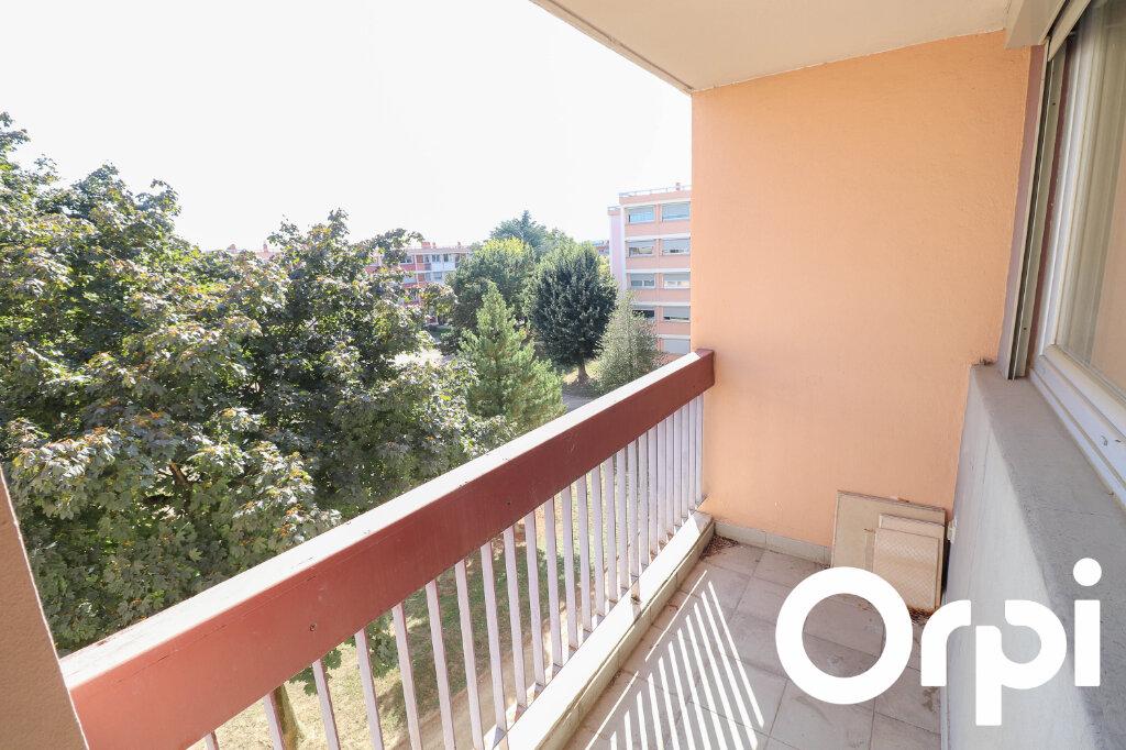 Appartement à vendre 3 62m2 à Mundolsheim vignette-1