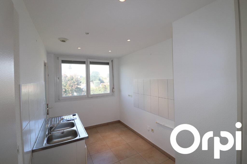 Appartement à vendre 3 62m2 à Mundolsheim vignette-6