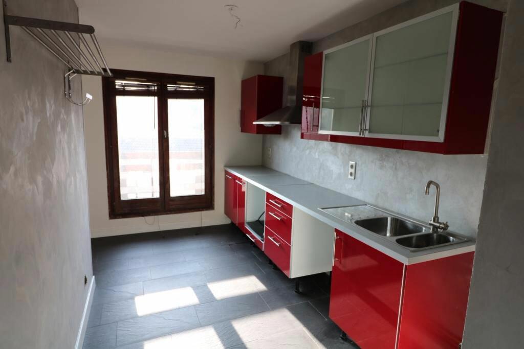 Appartement à louer 3 70.25m2 à Souffelweyersheim vignette-1