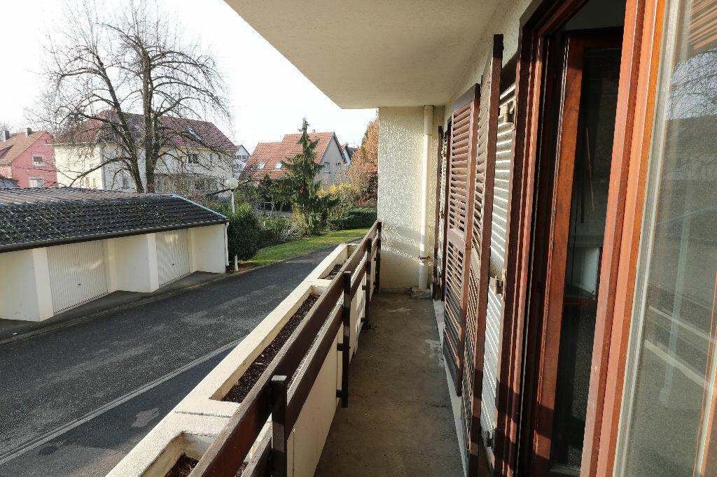 Appartement à louer 3 70.25m2 à Souffelweyersheim vignette-2