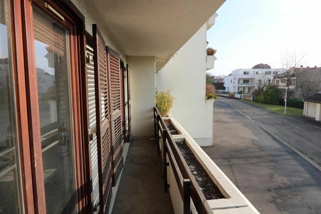 Appartement à louer 3 70.25m2 à Souffelweyersheim vignette-10