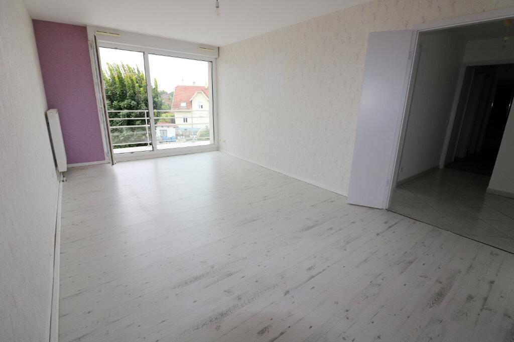 Appartement à louer 3 60.4m2 à Weyersheim vignette-2