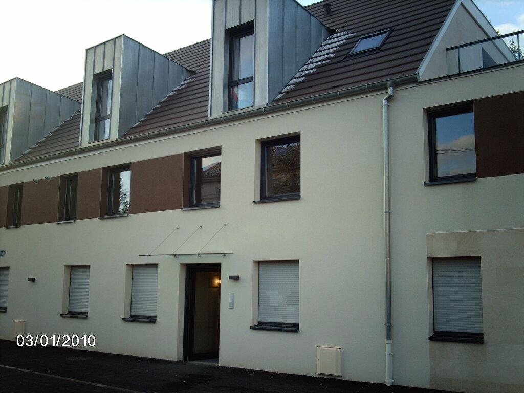 Appartement à louer 3 62.4m2 à La Wantzenau vignette-8