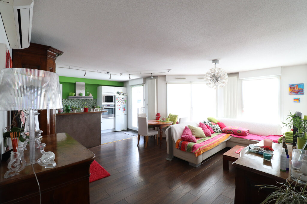 Appartement à vendre 5 88.07m2 à Souffelweyersheim vignette-2