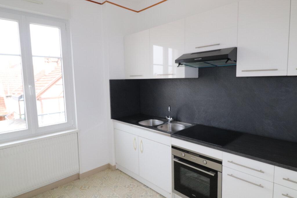 Appartement à louer 3 52.72m2 à Schiltigheim vignette-1