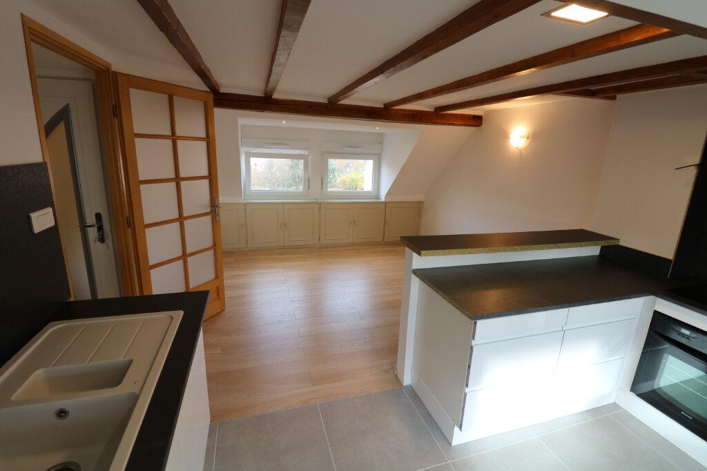 Appartement à louer 3 47.65m2 à Bischheim vignette-1
