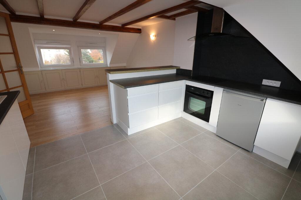 Appartement à louer 3 47.65m2 à Bischheim vignette-2