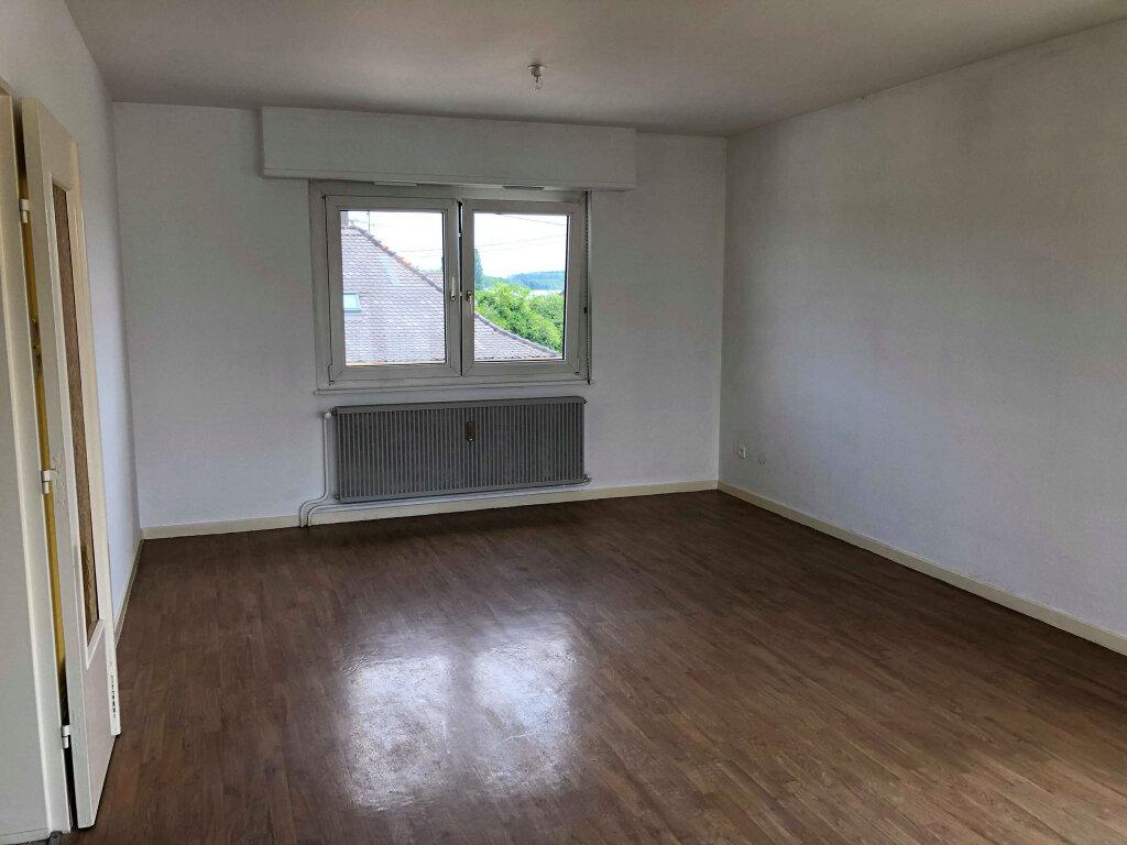 Appartement à louer 3 78m2 à Reichstett vignette-5