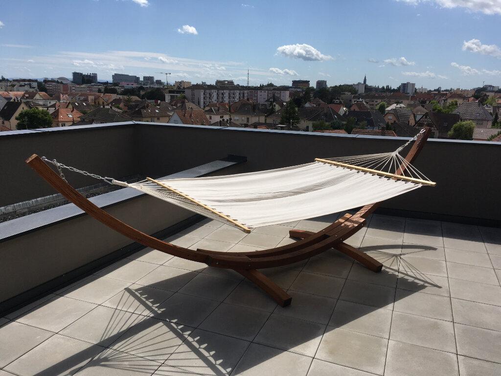 Appartement à louer 3 90.65m2 à Bischheim vignette-2