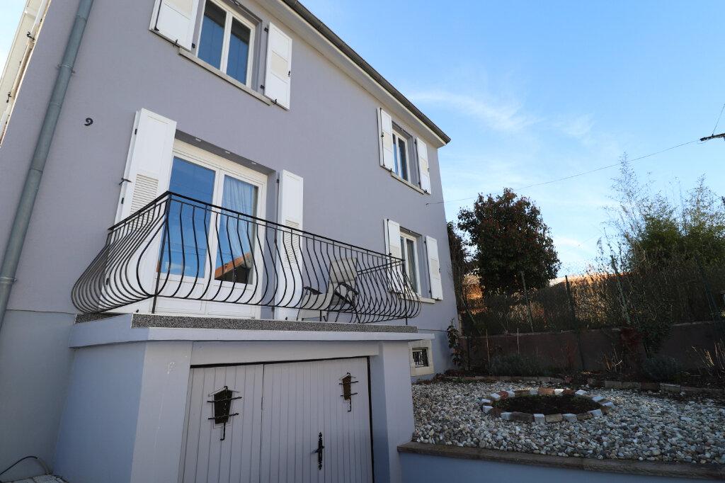 Maison à louer 5 117m2 à Hoenheim vignette-12