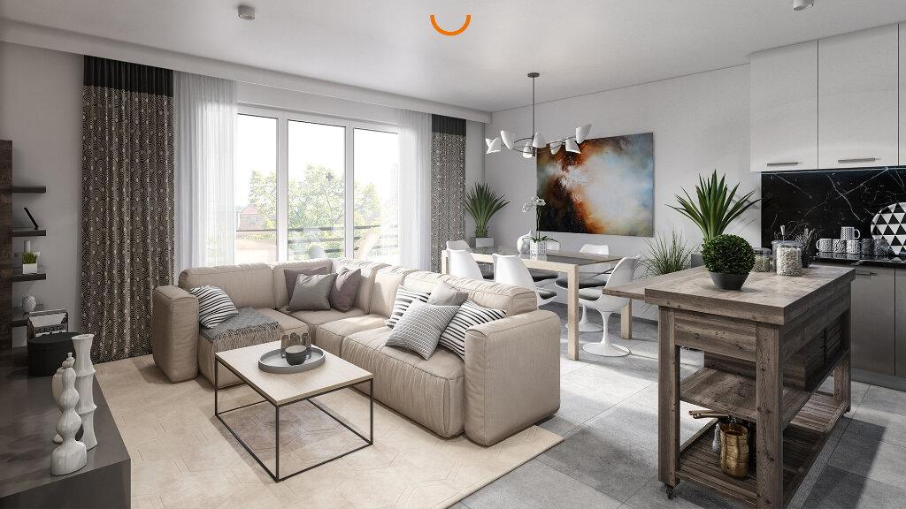 Appartement à louer 2 43.65m2 à Souffelweyersheim vignette-3