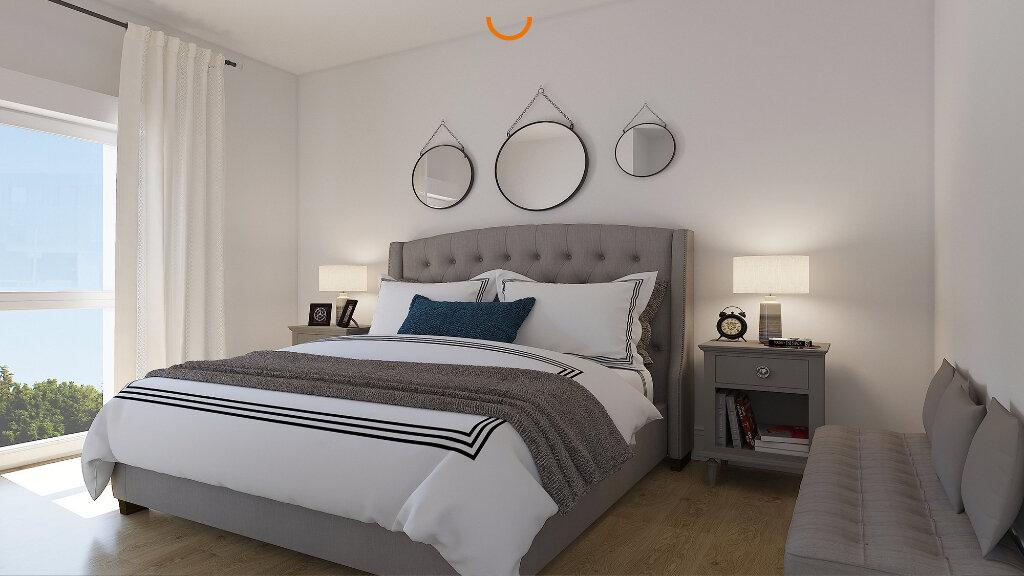 Appartement à louer 2 43.65m2 à Souffelweyersheim vignette-4