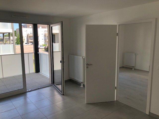 Appartement à louer 2 40.9m2 à Souffelweyersheim vignette-2