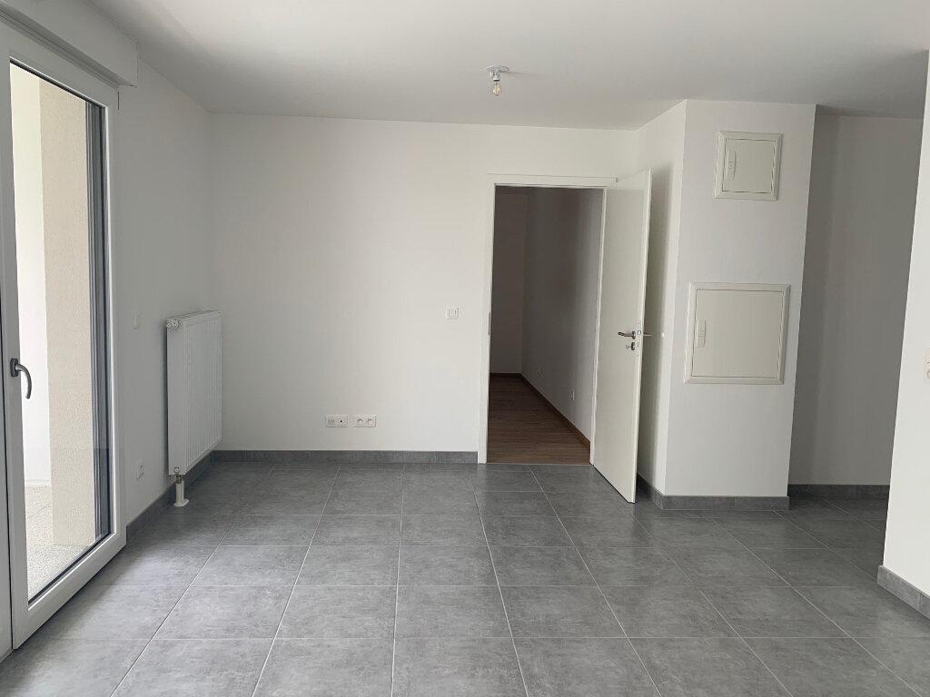 Appartement à louer 2 40.9m2 à Souffelweyersheim vignette-4