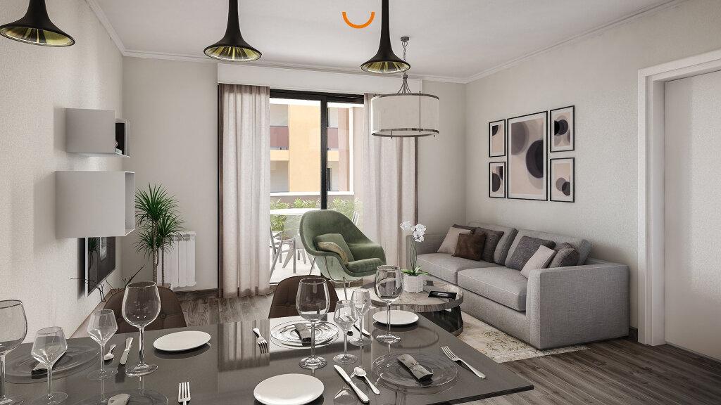 Appartement à louer 2 39.6m2 à Souffelweyersheim vignette-3