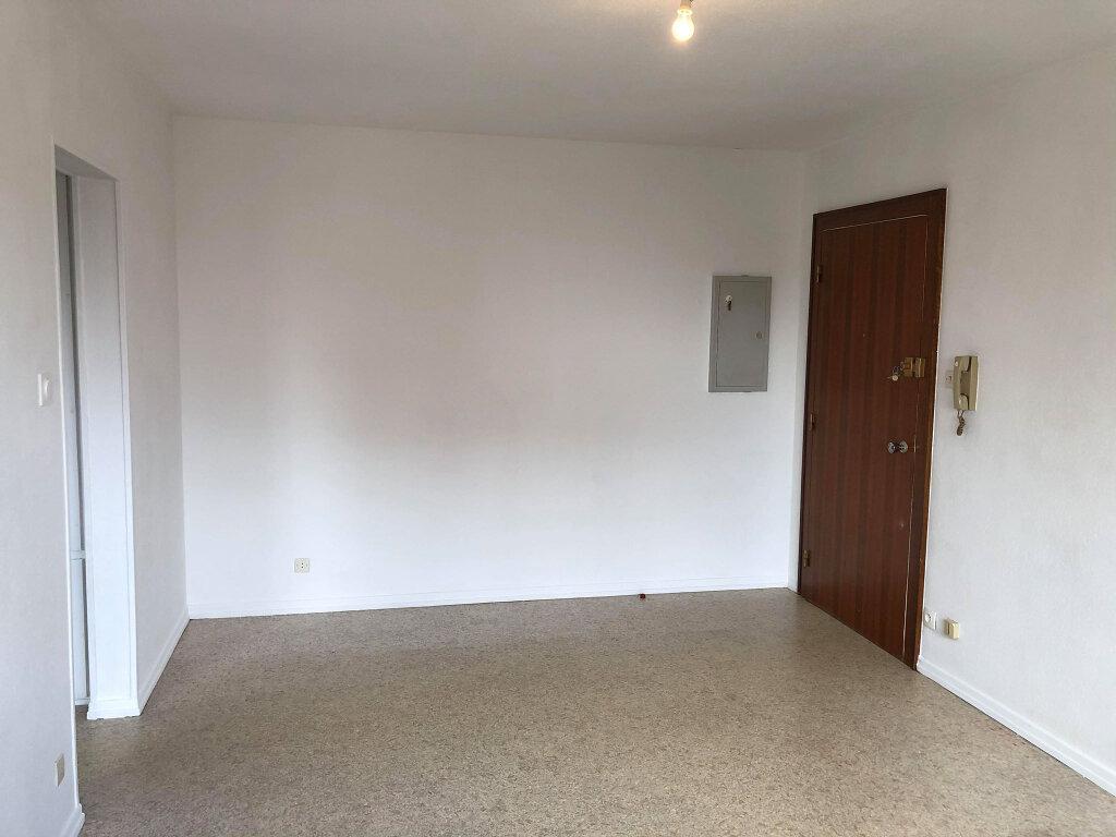 Appartement à louer 1 31m2 à Bischheim vignette-4