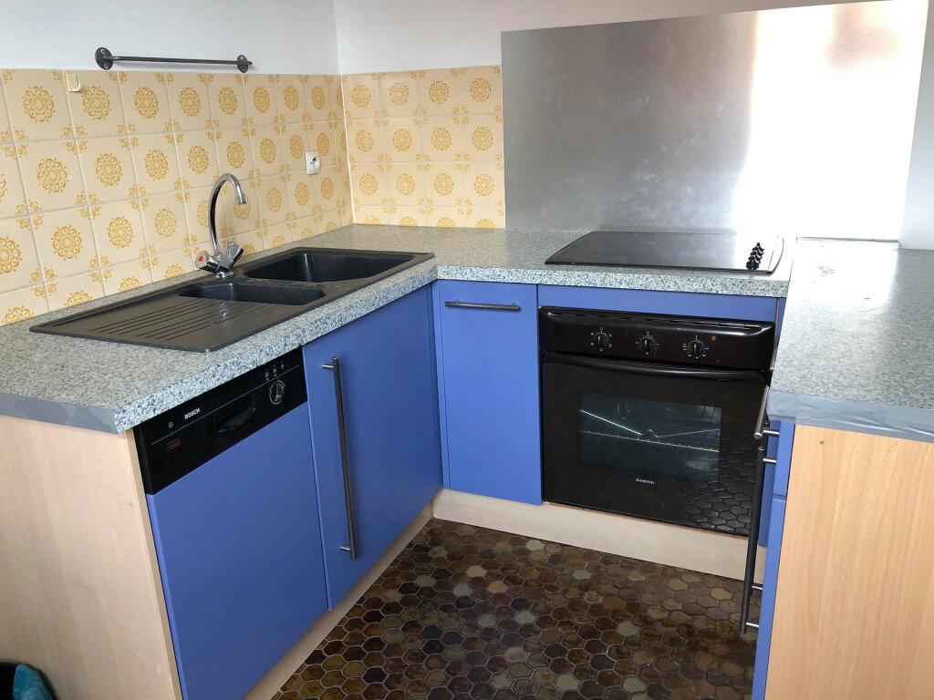 Appartement à louer 1 31m2 à Bischheim vignette-5