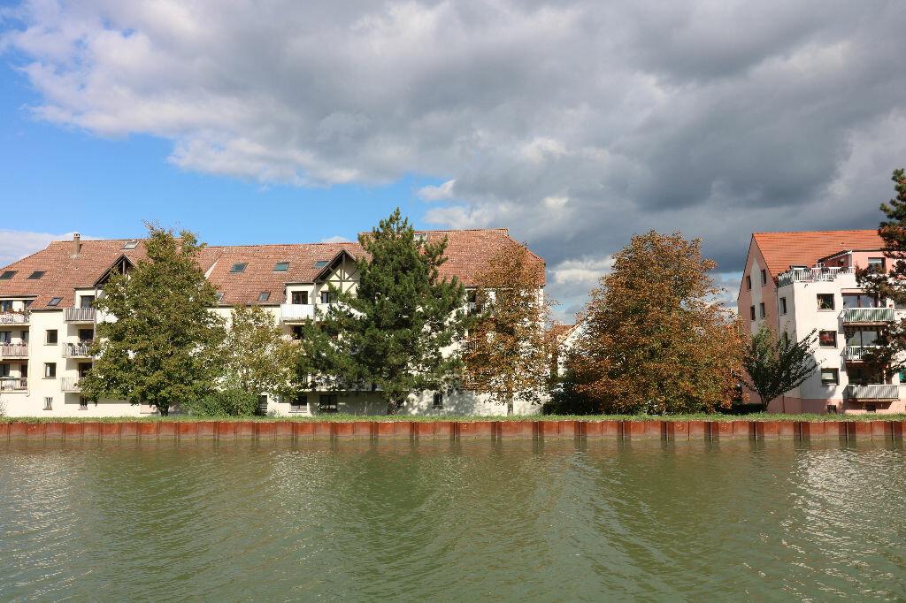 Appartement à louer 2 46m2 à Reichstett vignette-1