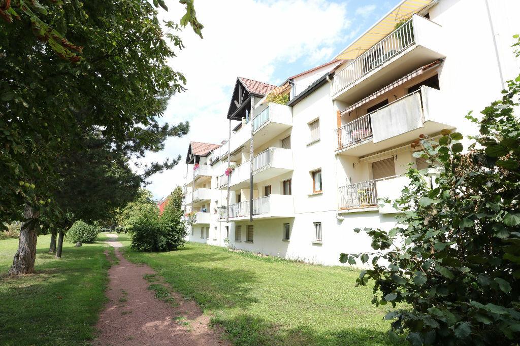Appartement à louer 2 46m2 à Reichstett vignette-2