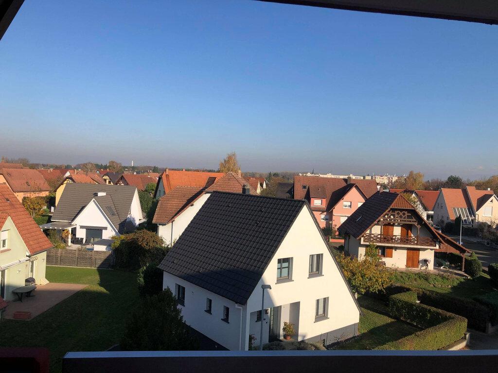 Appartement à louer 2 47m2 à Reichstett vignette-2