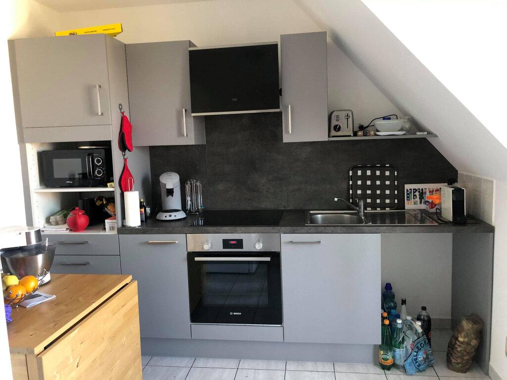 Appartement à louer 2 47m2 à Reichstett vignette-3