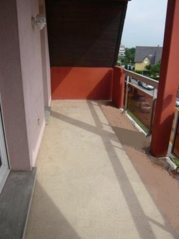 Appartement à louer 2 47m2 à Reichstett vignette-5