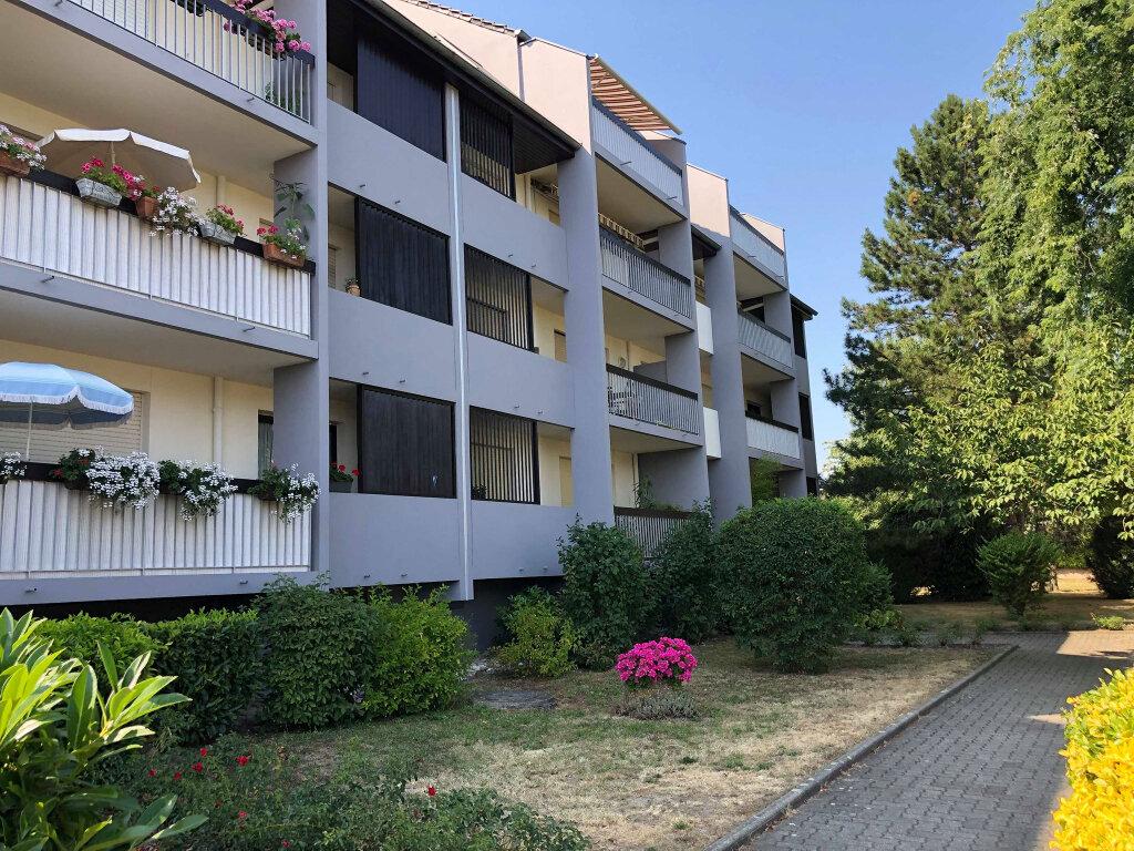 Appartement à louer 3 72m2 à Hoenheim vignette-6