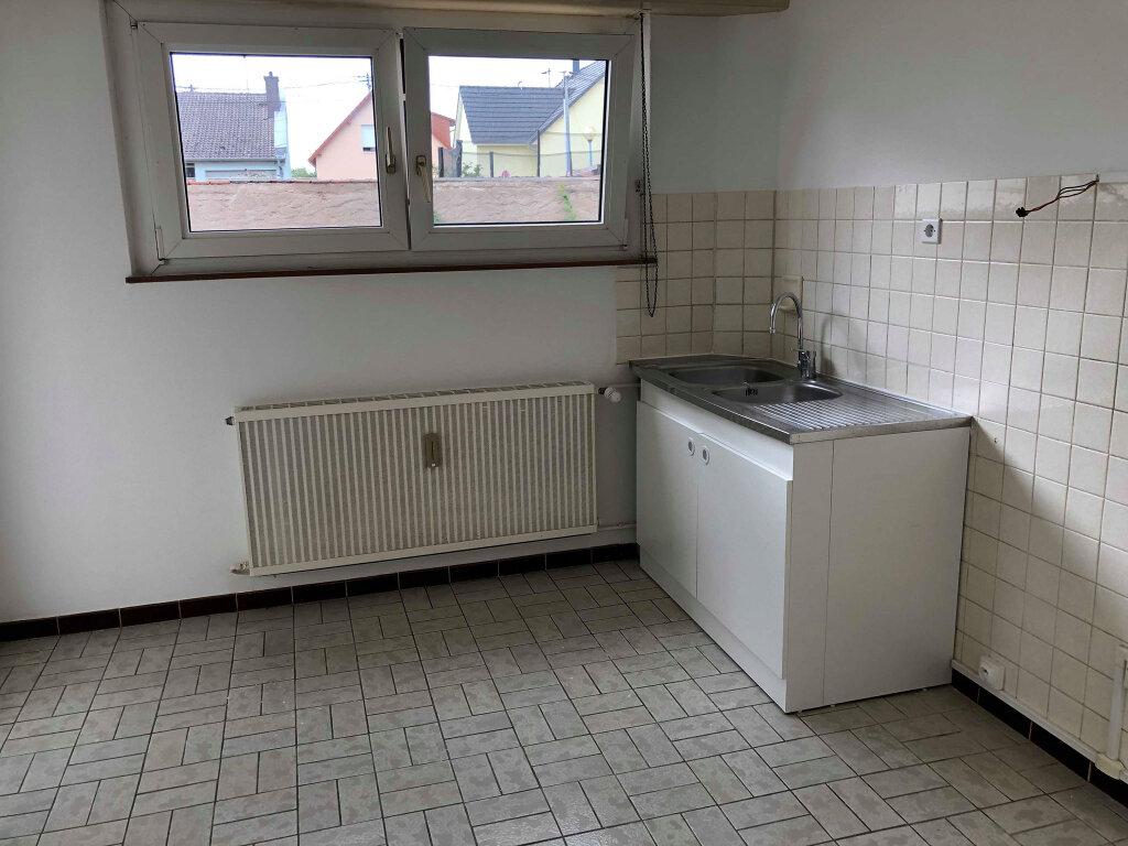 Appartement à louer 3 78m2 à Reichstett vignette-4